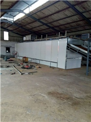 How much is the belt agricultural product drying equipment