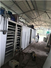Environmental protection agricultural product dryer offer