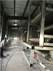 New agricultural product dryer manufacturers
