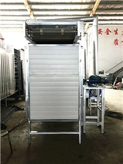 Environmentally friendly agricultural product dryer supplier