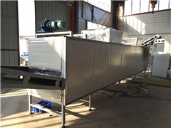 Environmentally friendly agricultural product dryer picture