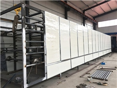 Belt agricultural product drying equipment price
